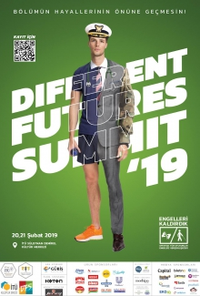 DFS'19 (Different Futures Summit)